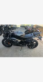 2016 Yamaha YZF-R6 for sale 200748262