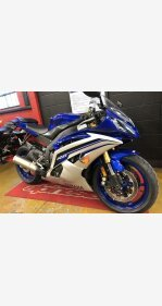 2016 Yamaha YZF-R6 for sale 200778252