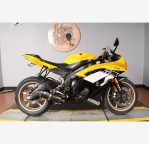 2016 Yamaha YZF-R6 for sale 200782050