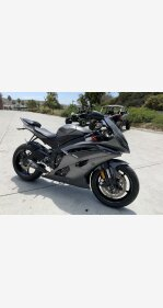 2016 Yamaha YZF-R6 for sale 200786516