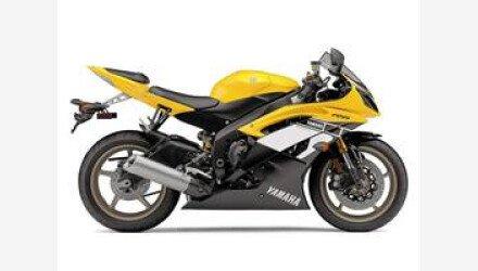 2016 Yamaha YZF-R6 for sale 200787991