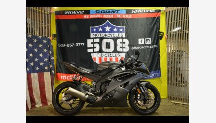 2016 Yamaha YZF-R6 for sale 200788472