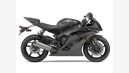 2016 Yamaha YZF-R6 for sale 200790365
