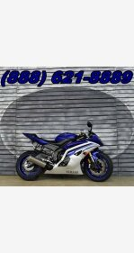 2016 Yamaha YZF-R6 for sale 200791378