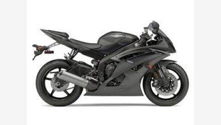 2016 Yamaha YZF-R6 for sale 200795294