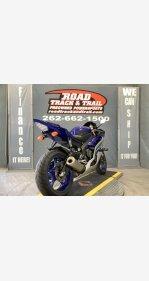 2016 Yamaha YZF-R6 for sale 200812916