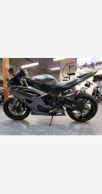 2016 Yamaha YZF-R6 for sale 200813827