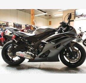 2016 Yamaha YZF-R6 for sale 200813828