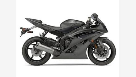 2016 Yamaha YZF-R6 for sale 200817184