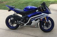 2016 Yamaha YZF-R6 for sale 200916997