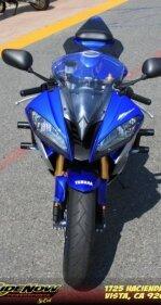 2016 Yamaha YZF-R6 for sale 200962675