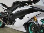 2016 Yamaha YZF-R6 for sale 201148702
