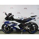 2016 Yamaha YZF-R6 for sale 201148793