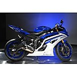 2016 Yamaha YZF-R6 for sale 201183251