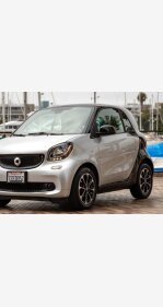2016 smart fortwo for sale 101363094