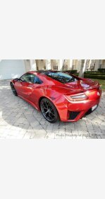 2017 Acura NSX for sale 101093793