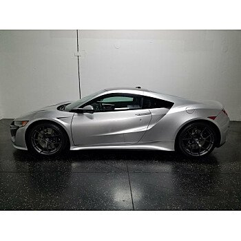 2017 Acura NSX for sale 101177965
