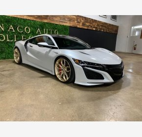 2017 Acura NSX for sale 101189554