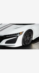 2017 Acura NSX for sale 101213989