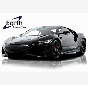 2017 Acura NSX for sale 101291528