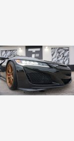 2017 Acura NSX for sale 101415333