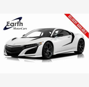 2017 Acura NSX for sale 101416045