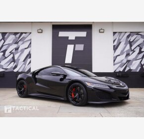 2017 Acura NSX for sale 101457258
