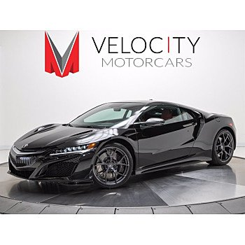 2017 Acura NSX for sale 101490692