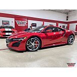 2017 Acura NSX for sale 101623251