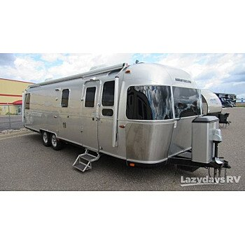 2017 Airstream Classic for sale 300257854