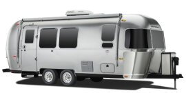 2017 Airstream Flying Cloud 23D Bunk specifications