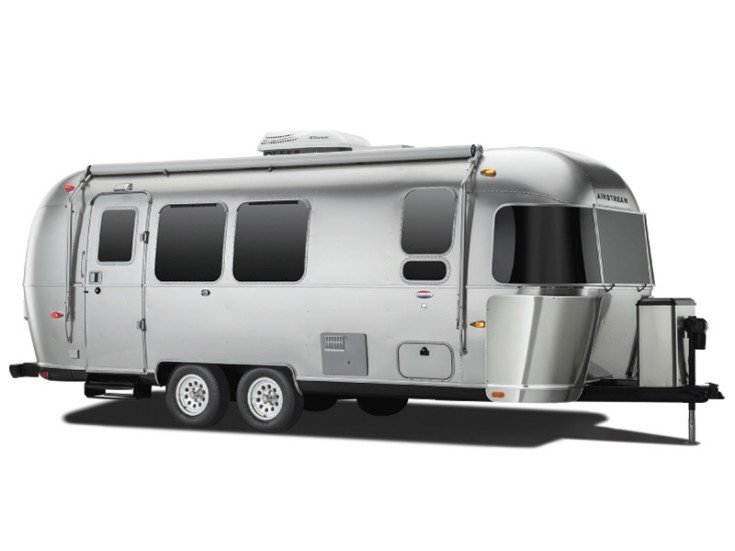 2017 Airstream Flying Cloud 23d Bunk Specifications Photos And Model Info