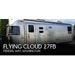 2017 Airstream Flying Cloud for sale 300221769