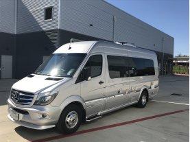 2017 Airstream Interstate for sale 300180577