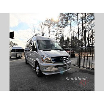 2017 Airstream Interstate for sale 300280527