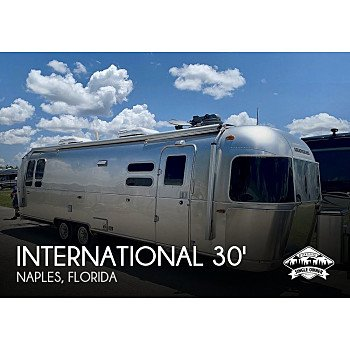 2017 Airstream Other Airstream Models for sale 300195205