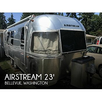2017 Airstream Other Airstream Models for sale 300198828