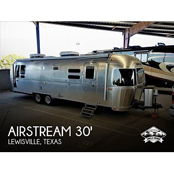 2017 Airstream Other Airstream Models for sale 300201134