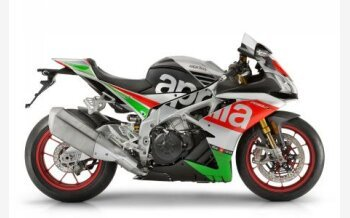 2017 Aprilia RSV4 for sale 200610997