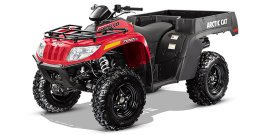 2017 Arctic Cat 700 TBX EPS specifications