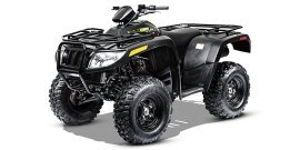 2017 Arctic Cat 700 VLX specifications