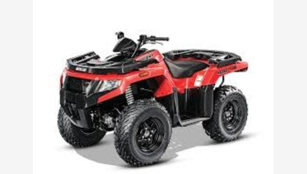 2017 Arctic Cat Alterra 400 for sale 200495691