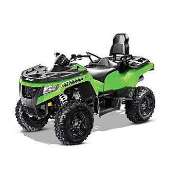 2017 Arctic Cat Alterra 500 for sale 200532508