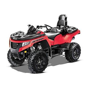 2017 Arctic Cat Alterra 500 for sale 200691654