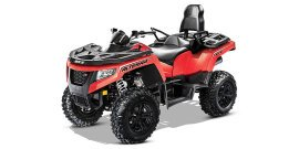 2017 Arctic Cat Alterra TRV 1000 TRV XT specifications
