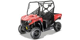 2017 Arctic Cat Prowler 500 500 specifications