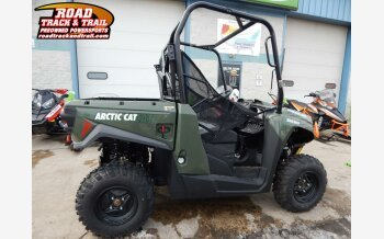 2017 Arctic Cat Prowler 500 for sale 200662303