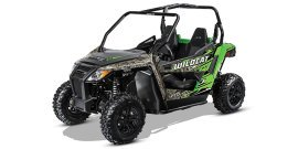 2017 Arctic Cat Wildcat 700 XT EPS specifications