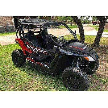 2017 Arctic Cat Wildcat 700 for sale 200655819