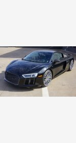 2017 Audi R8 V10 plus Coupe for sale 101063863